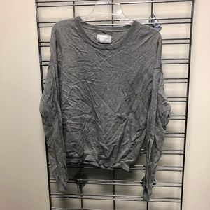 Zadig & Voltaire long sleeve